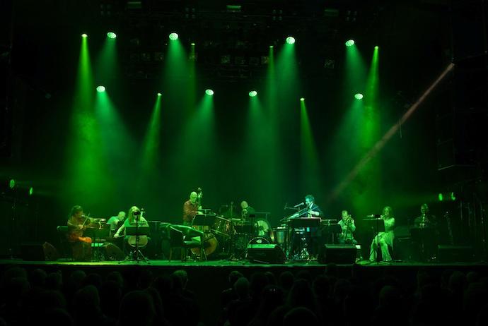 Ultima Contemporary Music Festival, Oslo, Norway