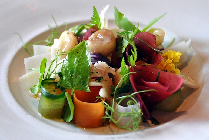 New Nordic cuisine, Noma, Copenhagen