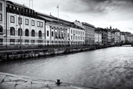 Private Photography Tour in Gothenburg