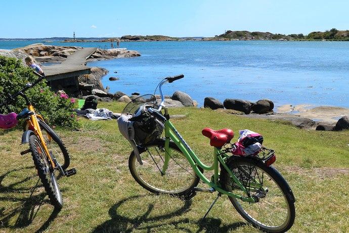 Jungfruviken, Hönö, Gothenburg archipelago