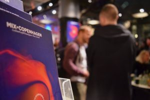 MIX Copenhagen LGBTQ Film Festival, Copenhagen @ Copenhagen