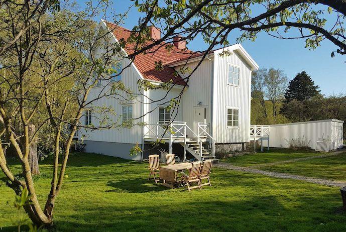 Gothenburg Airbnb, Sweden