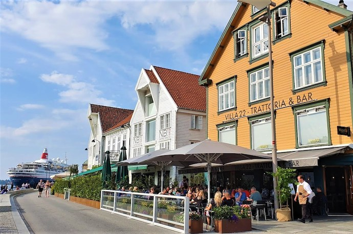 Villa22 in Stavanger