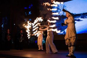 Lumo Light Festival, Oulu @ Oulu | Oulu | Finland