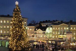 Helsinki Christmas Market, Helsinki @ Helsinki | Helsinki | Finland