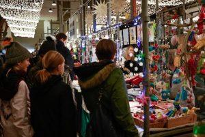Aarhus Christmas Market, Aarhus @ Aarhus | Aarhus | Denmark