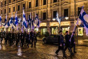 Independence Day, Helsinki @ Helsinki