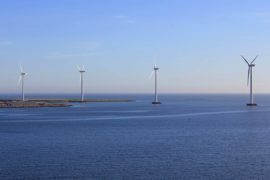 Denmark, a world leader in renewable energy