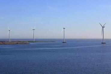 Denmark, a world leader in renewable energy