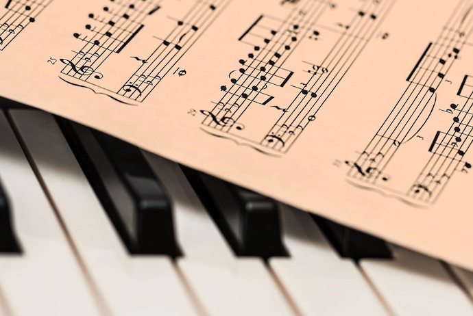 PianoEspoo piano festival, Finland