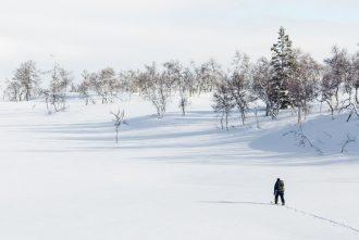 Travelling solo in Scandinavia