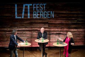 Bergen International Literary Festival, Bergen @ Bergen | Hordaland | Norway