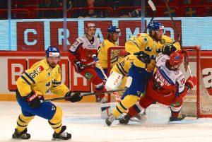 Beijer Hockey Games, Stockholm @ Stockholm | Stockholms län | Sweden