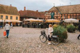 3-Hour Private Bike Tour in Malmö