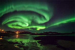 Northern Norway Northern Lights Tour