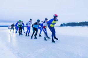 Finland Ice Marathon, Kuopio @ Kuopio | Kuopio | Finland