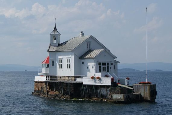 Oslo boat tours