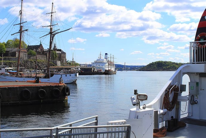 Oslo's best boat trips explore the city and the Oslofjord