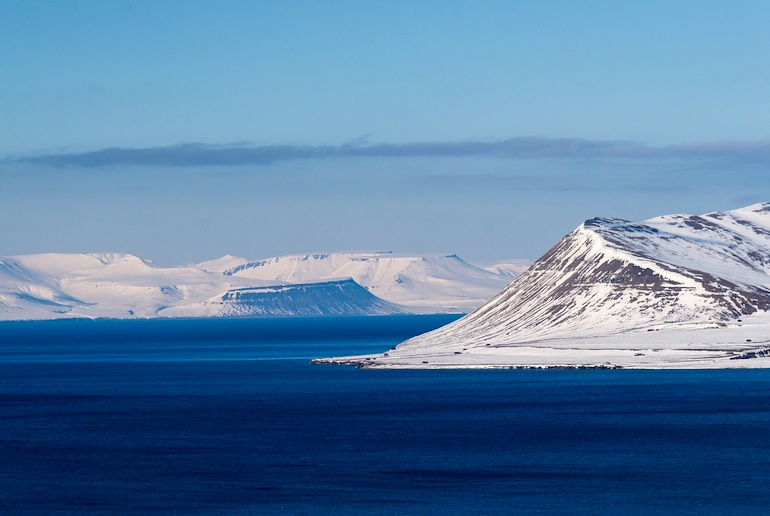 Svalbard is one of Norway's best places to visit