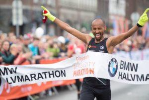 Fjordkraft Bergen City Marathon, Bergen @ Bergen   Vestland   Norway