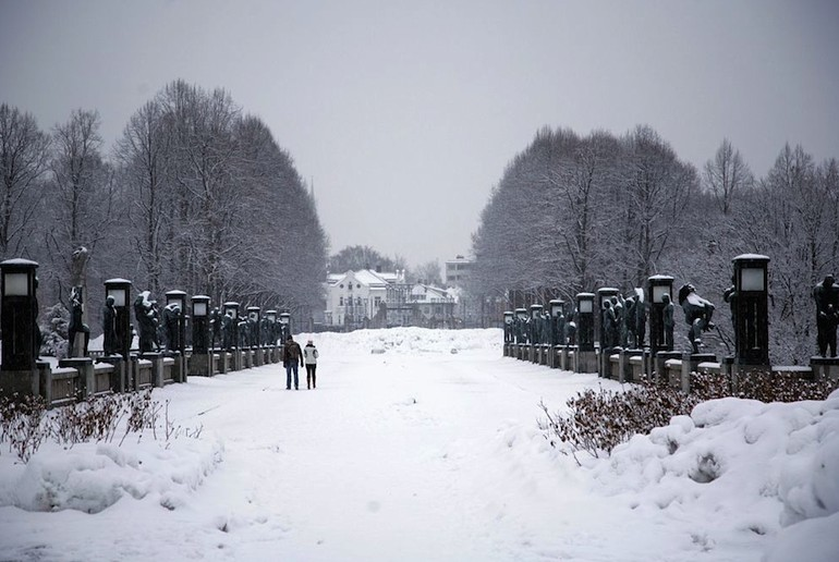Wondering what to do in Oslo in winter?