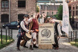 Oslo Medieval Festival, Oslo @ Oslo | Oslo | Norway