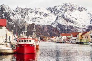 Codstock, Lofoten @ Lofoten | Henningsvær | Nordland | Norway