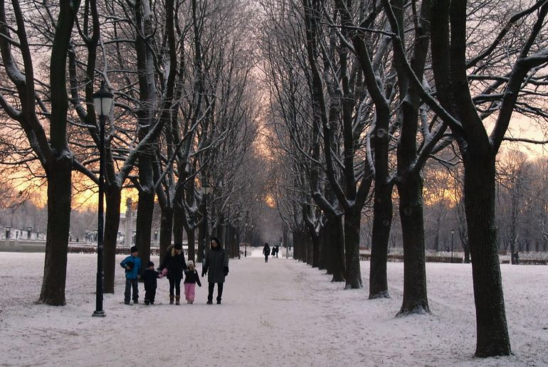 There are lots of great things to do in Oslo in winter