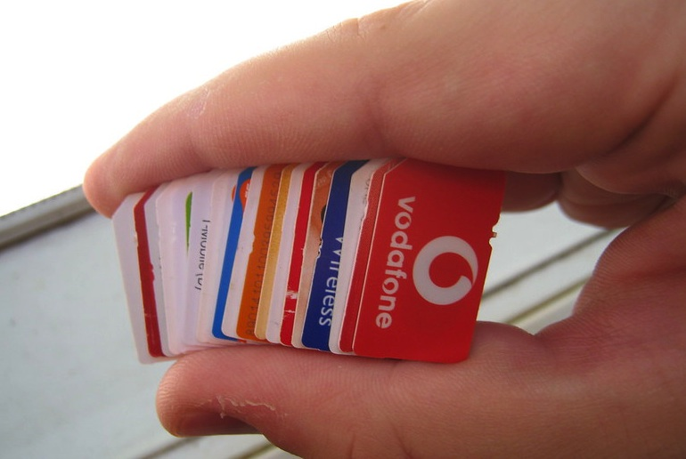 All you need to know about buying a sim card in Iceland
