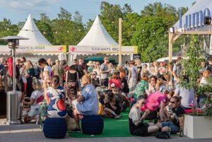 Sideways Festival, Helsinki @ Helsinki | Helsinki | Finland