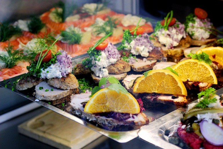 Learn all about Copenhagen's cuisine on a culinary walking tour.