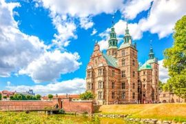Copenhagen inner city tour