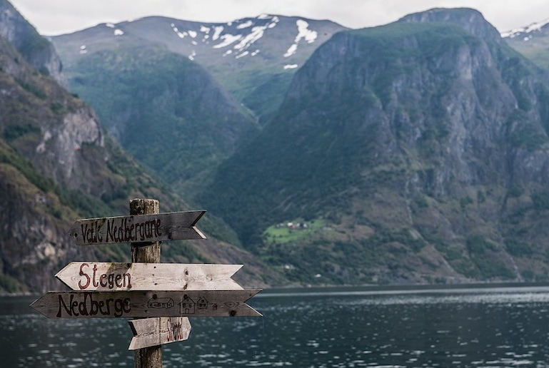 Norway's fjords are a great place to escape the crowds this summer