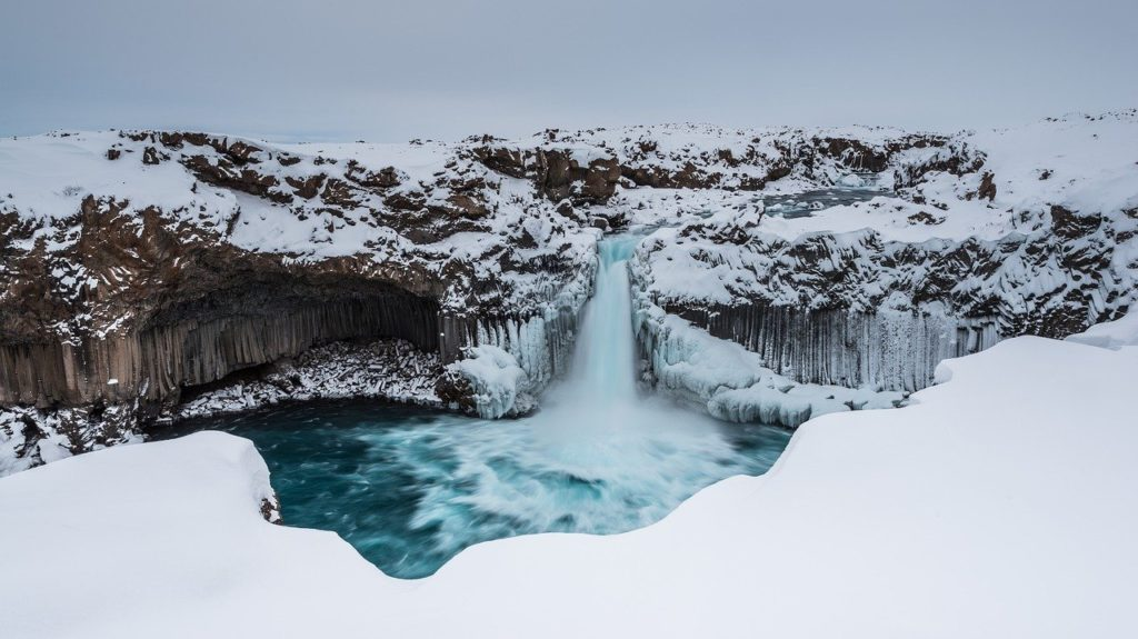 What is the best month to visit Iceland?