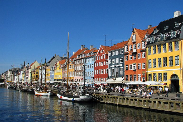 Take in picturesque cities with scenic tours of Scandinavia