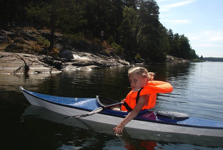 Canoe trips in Sweden are a perfect summer getaway