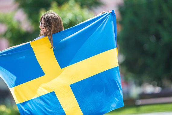 Swedish girls' names