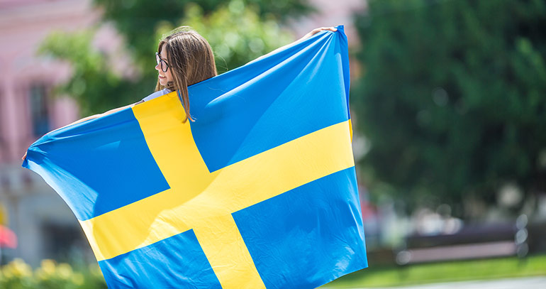 Here's a list of the most of popular Swedish girls names