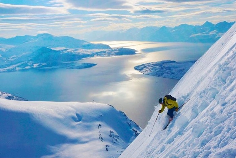 Which is better for skiing: Norway or Sweden?