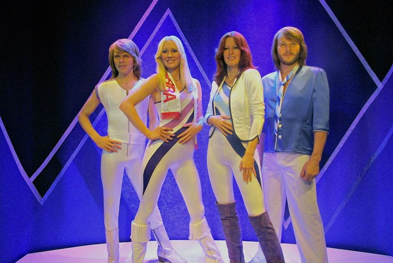Agnetha is a pretty Norse girls name
