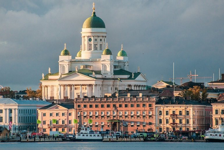 What is the difference between Stockholm syndrome and Helsinki syndrome?
