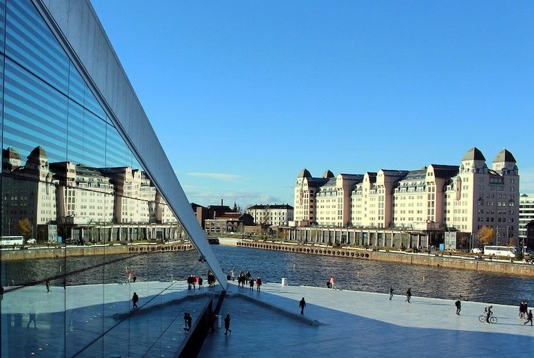 Norway vs Sweden: is Oslo better than Stockholm?