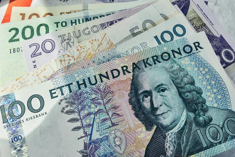 Sweden became wealthy under a capitalist system