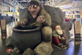 Iceland's Yule Lads
